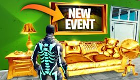 *NEW EVENT* GOLD AGE IS COMING!! - Fortnite Funny and Daily Best Moments Ep. 1500