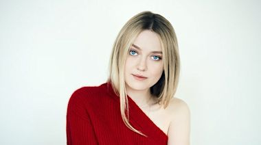 Dakota Fanning to Play Susan Ford in Showtime's 'The First Lady'