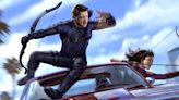 Hawkeye Release Date Confirmed For November 2021