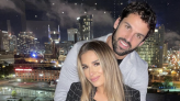 Jessie James Decker Just Turned Up the Heat With Her Husband Eric in New Instagram Photos