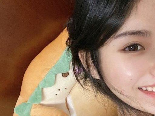 18歲跨欄美少女 脫下運動服神似IU網友暴動:神仙顏值