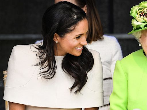 How Meghan Markle, Prince Harry, And The Queen Celebrated Archie's 2nd Birthday
