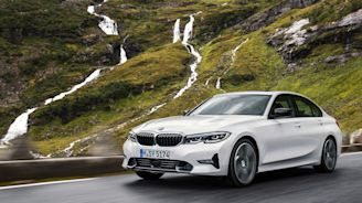 20 Things You Need To Know About the 2019 BMW 3-Series