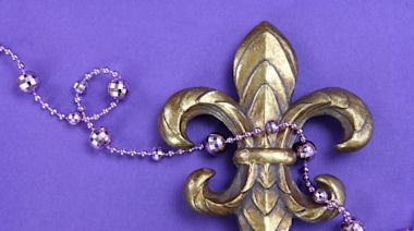 Why Louisiana Loves the Color Purple