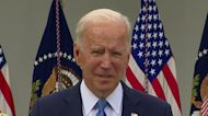 Biden: 'Get vaccinated or wear a mask until you do'