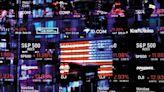 美股盤前三大期貨均上漲 道瓊期貨走高近百點 - 自由財經