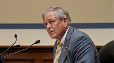 Republican Ralph Norman's effort to hold 30-second silence for Rush Limbaugh turned down