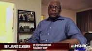 House Majority Whip Jim Clyburn on Senate prospects for voting rights legislation