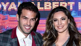 Kelly Brook's family prefer lover Jeremy to her as she talks marriage and kids