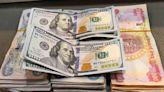 〈紐約匯市〉風險偏好回升 美元周線收黑 終止連五周漲勢 | Anue鉅亨 - 外匯