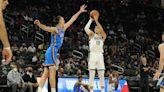 Milwaukee Bucks investing in potential of rookie Georgios Kalaitzakis