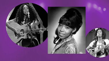 Country music's reckoning: Black women forge their own path in white-washed industry