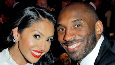 Vanessa Bryant Settles Wrongful Death Lawsuit Over Kobe Bryant Helicopter Crash