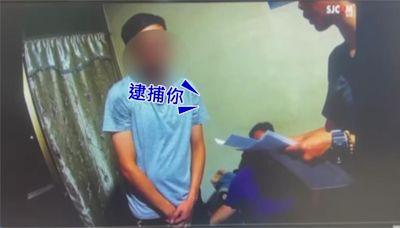 保全偷住戶「傳家寶」 法官公布贓物照:不准買