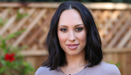 Cheryl Burke says she was drinking 7 days a week before getting sober in 2018: 'I was a functioning drunk'