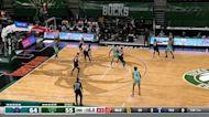 Game Recap: Hornets 127, Bucks 119