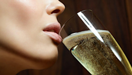 Budget 2021: Prosecco and pint taxes to fall, red wine to rise