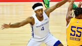 Kerr offers intriguing NBA comp for Warriors rookie Moody