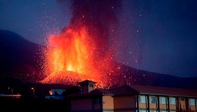 Los expertos descartan un tsunami provocado por el volcán de La Palma