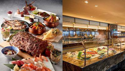 台北國際旅展「自助餐券」懶人包!超過10間飯店買一送一、600有找吃到飽 - 玩咖Playing - 自由電子報