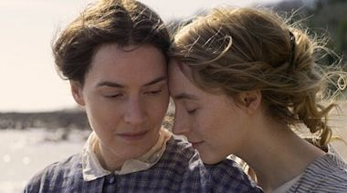 'Ammonite' Film Review: Kate Winslet and Saoirse Ronan Romance Burns With Quiet Passion