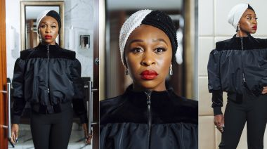 With much respect, Cynthia Erivo takes on Queen of Soul