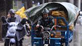 In-fa unleashes slow-motion disaster in eastern China