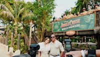 How the 'Jungle Cruise' movie helped bring change to Disneyland's ride