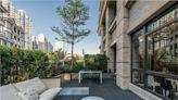HC Design 高顏質設計夫妻檔 訂製時尚輕奢自宅 60坪 3房、2廳、2衛