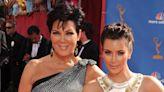 See Kim Kardashian, Kris Jenner, Kate Gosselin and More Stars' 2010 Emmys Looks - E! Online
