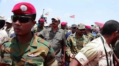 Joyous scenes as Ethiopia-Eritrea border opens