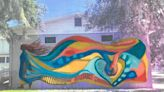 'Together we can make a difference:' NSB community shares ideas for city gym mural