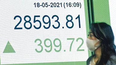 摩笛失靈 恒指唱淡下反升399點 大摩降恒指目標至29200點 看淡科技教育股 - 20210519 - 經濟