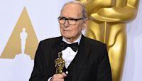 Oscar-winning Italian composer Ennio Morricone dies at 91