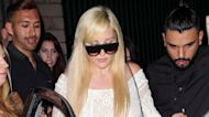 Amanda Bynes Officially Introduced Fiancé Paul Michael in Apologetic Instagram Clip