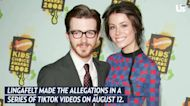 Drake Bell Denies Ex Melissa Lingafelt's Claims He Abused Her