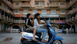 From e-bikes to flying cars: India's Ola Electric plots mobility future