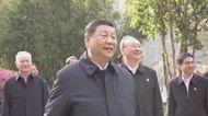 習近平福建親民秀! 同日美機「史上最近」中國