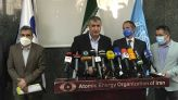 Iran's nuclear chief admits removal of damaged IAEA cameras