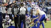 Bills take step back after being manhandled in Music City