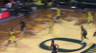 Recap: No. 21 Oregon takes 82-69 win against Cal, now 2-0 in conference play