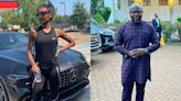 Falynn Guobadia's Estranged Husband Allegedly Threatens to Take Her 'Liquid Assets and Her Valuables