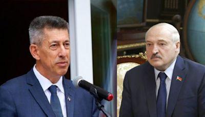 白俄羅斯下逐客令 法國大使疑因未拜會總統盧卡申科被驅