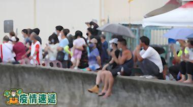 疫情速遞︱港昨增1宗輸入個案 累計7日未有本地感染(附個案搜尋器) | 蘋果日報