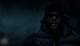 """The Weeknd's """"Moth to a Flame"""" Video With Swedish House Mafia Is Finally Here!"""