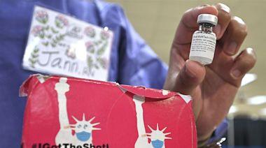 美70%成人已打疫苗 邁向群體免疫