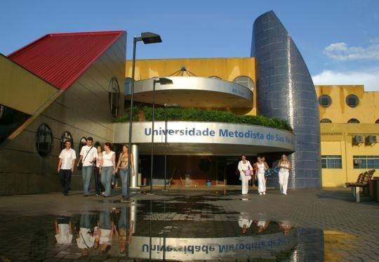 Universidade Metodista de Sao Paulo - Rudge Ramos ...