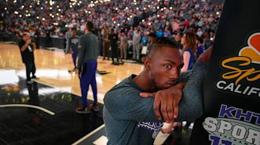 First words from Harry Giles since leaving Kings for Blazers: 'I LOVE Sacramento forever'
