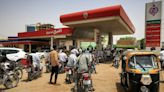 Sudanese Protest Lifting of Fuel Subsidies