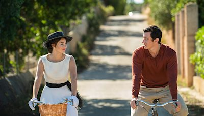 Shailene Woodley Channels the '60s in Netflix's New 'The Last Letter From Your Lover' Trailer